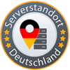 Serverstandort in Deutschland