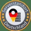 Standort Server Deutschland