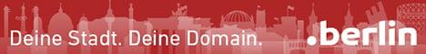 .berlin-Domain Banner